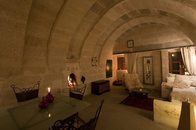 Photo Gallery Cave Hotel Asmali Cave House Cappadocia