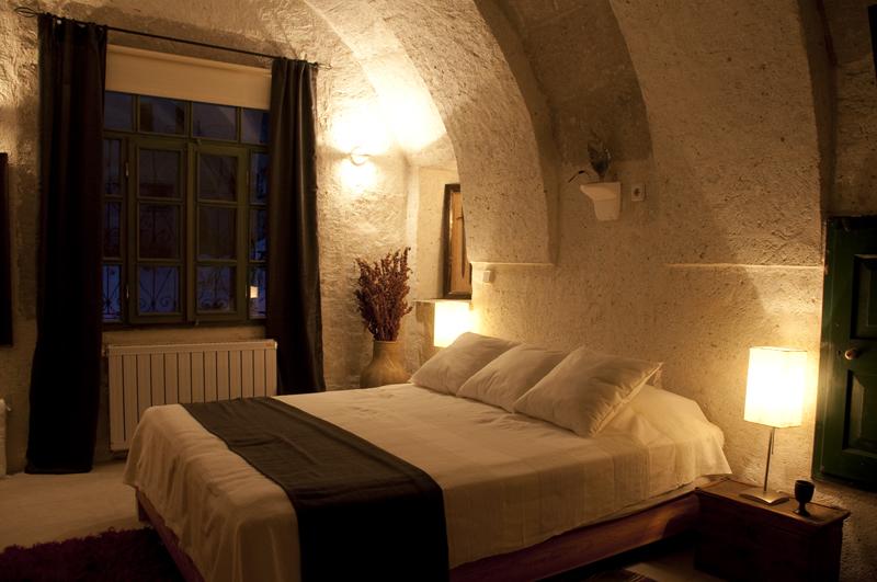 Kappadokien Hotel   Foto Galerie ASMALI CAVE HOUSE   Kleines Höhlen ...