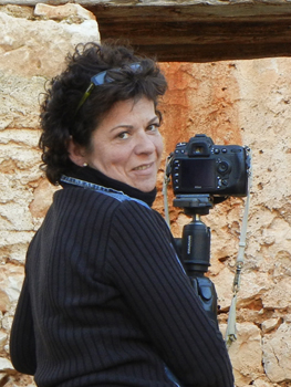 Fotoreise Kappadokien - Amateur Fotograf und Foto-Scout Evelyn Kopp, ASMALI CAVE HOUSE Höhlenhotel in Kappadokien, Türkei