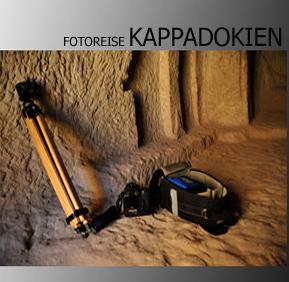 Focus Reisen - Höhlenhotel in Kappadokien