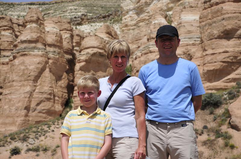 Ziyaretçi Defteri  ASMALI CAVE HOUSE Kapadokya