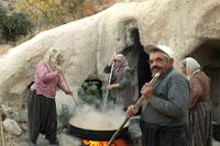 Fotogalerie: Köftür, Süss-Speise aus Trauben / Kappadokien, Türkei