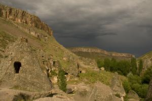 Image: Soganli in Cappadocia, Turkey