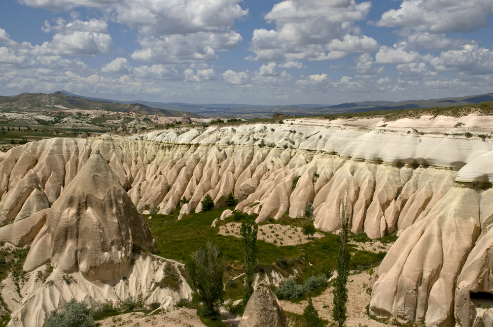 Fotoğraf | Kapadokya'dan manzaraları