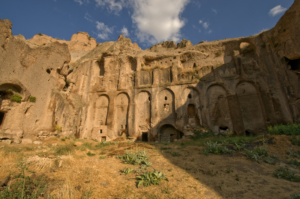 Travelling Tours To Turkey