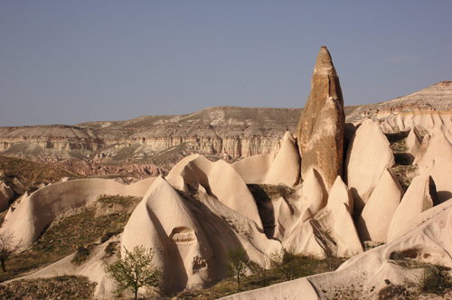 Photo Gallery I: Cappadocia - The insider tip for the individual holidays in Turkey