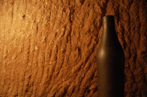 Foto: Stein im Licht ASMALI CAVE HOUSE Kleines Höhlen Hotel in Kappadokien, Türkei