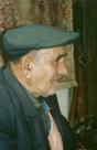 Foto: Mann aus Uchisar in Kappadokien, dem Märchenland im Herzen der Türkei