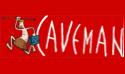 Der andere Caveman