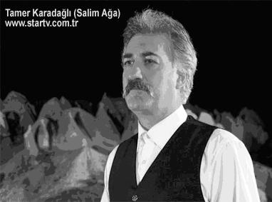 Tamer Karadağlı (Salim Ağa)/Picture Source: Star TV - Dizi Son Ağa