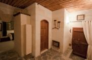 Foto: Eingang der Suite Asmali Odalar - Kleines Höhlenhotel ASMALI CAVE HOUSE  in Kappadokien, Türkei