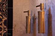 Foto: Detail Badezimmer der Suite Asmali Odalar - Kleines Höhlenhotel ASMALI CAVE HOUSE  in Kappadokien, Türkei