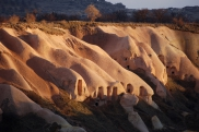 Resim: Süit Asmalı Odalar | Teras Manzarası | ASMALI CAVE HOUSE | Küçük Kaya Otel Kapadokya