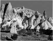 Fotoreise Kappadokien 2010 | Foto by Rüdiger Horeis | Landschaftsfotografie | Organisation: ASMALI CAVE HOUSE, Höhlenhotel Kappadokien - Türkei