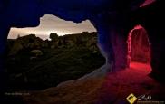 Fotoreise Kappadokien 2011 | Foto by Serdar Ugurlu  | Nachtaufnahmen | Organisation: ASMALI CAVE HOUSE, Höhlenhotel Kappadokien - Türkei