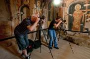 Fotoreise Kappadokien | Auf Tour mit Profi und Amateur Fotografen | Höhlenhotel ASMALI CAVE HOUSE in Kappadokien, Türkei