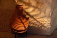 Detail Photo: Livingroom of Suite Şırahane ASMALI CAVE HOUSE Small Cave Hotel in Cappadocia, Turkey