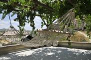 Foto: Terasse Suite Sirahane ASMALI CAVE HOUSE Kleines Höhlen Hotel in Kappadokien, Türkei