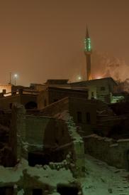 Foto: Suit Şırahane | Teras Manzarası | ASMALI CAVE HOUSE Küçük Kaya Oteli - Kapadokya, Türkiye