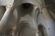 Foto: Höhlenkirche im Rosental Kappadokien, Türkei | Photo by Evelyn Kopp, Höhlenhotel Asmalı Cave House