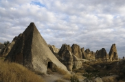 Foto: Zemital  in Kappadokien, Türkei | Photo by Evelyn Kopp, Höhlenhotel Asmalı Cave House