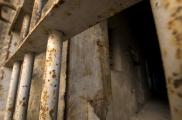 Foto: Marodes | Verblassende Farben und Vergessen