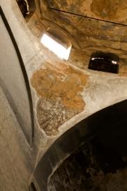 Foto: Die Schlichtheit der grossen Kirche in Gülsehir, Kappadokien | Foto von Evelyn Kopp ASMALI CAVE HOUSE Höhlenhotel in Kappadokien, Türkei