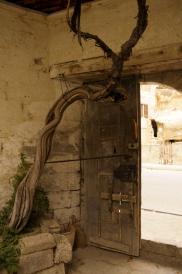 Foto: Der Ort Mustafapasa | Fotos von Evelyn Kopp ASMALI CAVE HOUSE Höhlenhotel in Kappadokien, Türkei