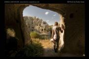 Fotoreise Kappadokien | Gomeda | Höhlen-Architektur | Photo by Evelyn Kopp | Höhlenhotel ASMALI CAVE HOUSE
