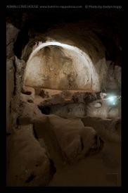 Fotoreise Kappadokien | Agirnas | Höhlen-Architektur | Photo by Evelyn Kopp | Höhlenhotel ASMALI CAVE HOUSE