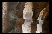 Fotoreise Kappadokien | Acik Saray | Höhlen-Architektur | Photo by Evelyn Kopp | Höhlenhotel ASMALI CAVE HOUSE
