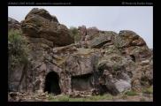 Fotoreise Kappadokien | Sofular | Höhlen-Architektur | Photo by Evelyn Kopp | Höhlenhotel ASMALI CAVE HOUSE