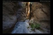 Foto: Licht und Dunkel | Mustafapasa | © Evelyn Kopp | ASMALI CAVE HOUSE | Höhlenhotel in Kappadokien, Türkei