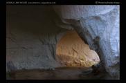 Foto: Licht und Dunkel | Rosental | © Evelyn Kopp | ASMALI CAVE HOUSE | Höhlenhotel in Kappadokien, Türkei
