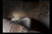 Foto: Licht und Dunkel | Agirnas | © Evelyn Kopp | ASMALI CAVE HOUSE | Höhlenhotel in Kappadokien, Türkei