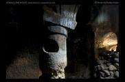 Foto: Licht und Dunkel | Erdemli | © Evelyn Kopp | ASMALI CAVE HOUSE | Höhlenhotel in Kappadokien, Türkei