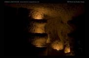 Foto: Licht und Dunkel | Uchisar | © Evelyn Kopp | ASMALI CAVE HOUSE | Höhlenhotel in Kappadokien, Türkei