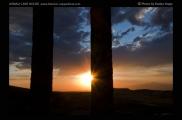 Foto: Licht und Dunkel | Karadagi | © Evelyn Kopp | ASMALI CAVE HOUSE | Höhlenhotel in Kappadokien, Türkei